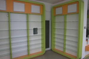mobilier farmacii