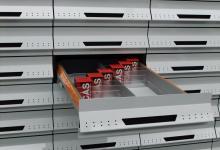 συρτάρια φαρμακείο - ICAS - професионална система за съхранение на лекарства